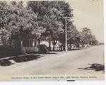 Bell Ewart, Goldie St.