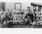 Todd Centennial 1931