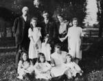 William P. Carr Family