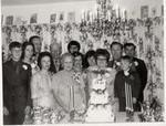 Bell-Golden Wedding Ann.