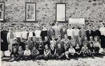 Nantyr Park School - 1958