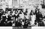 Nantyr Park School - 1934