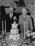 Howard and Isabella Cooper Anniversary