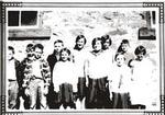 Nantyr School - 1930