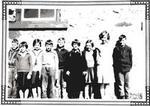 Nantyr School - 1929-30