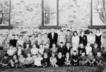 Nantyr Park School - 1956
