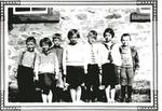 Nantyr School Pupils