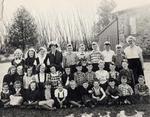 Nantyr Park School - 1953