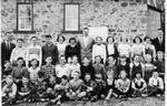 Nantyr Park School 1956-57