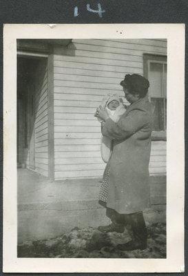 Gladys, Marilyn Maracle