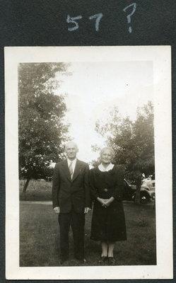 Clara & Bob Hill