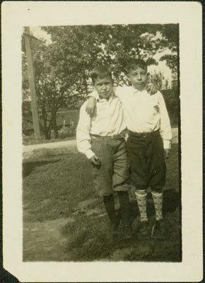 D. Maracle & M. Brant