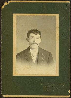 Ed Brant, Grandfather of Verna