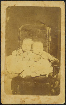 Two Unidentified Infants