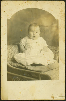Unidentified Baby