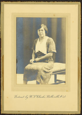 Ethel Corby