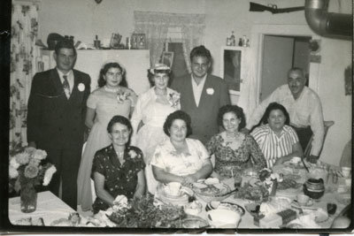 Millie Maracle's Wedding Reception (NOT FOR PUBLIC DISPLAY)