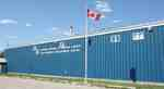 General Motors of Canada Limited Cold Weather Development Centre à Kapuskasing