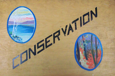 Scenic Conservation