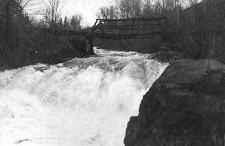Brook's Falls