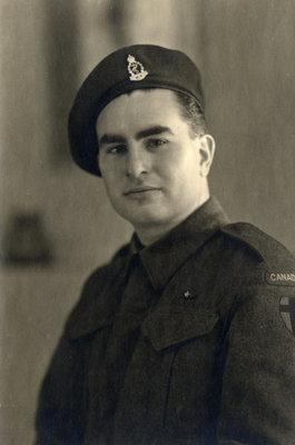Private Douglas Uttley