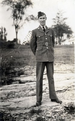 Roland Angus Knack