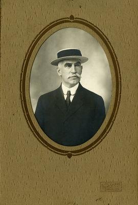 Herbert J. Bowman