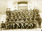 118th North Waterloo Battalion, Canadian Expeditionary Force