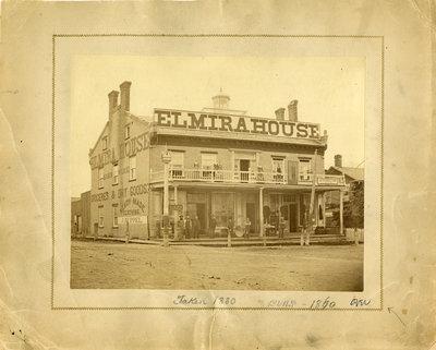 Elmira House General Store