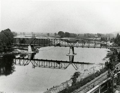 Old Blair Bridge