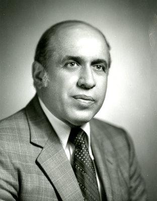 Dominic Cardillo, Mayor of Kitchener, 1982-1994