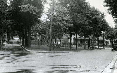 Hibner Park, Kitchener, Ontario
