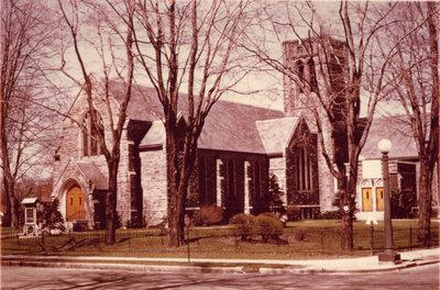 Church of the Good Shepherd, Kitchener, Ontario