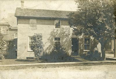 Harlock family home