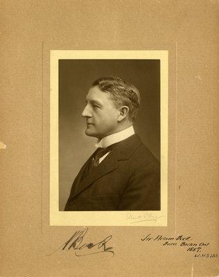 Sir Adam Beck