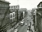 King Street West, downtown Kitchener