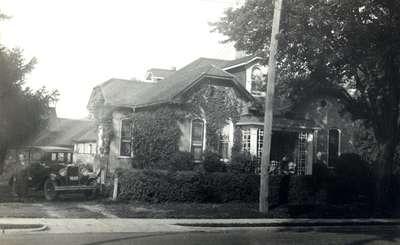 14 Elgin Street, Galt, Ontario