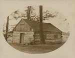First schoolhouse, Waterloo, Ontario