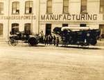 Waterloo Manufacturing Company, Waterloo, Ontario