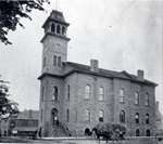 Galt Town Hall