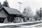 Petersburg Ontario railway station