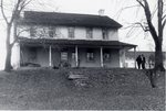 Jacob Y. Shantz home