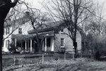 Jacob Hagey home, Preston, Ontario
