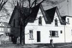 Unidentified house in Linwood, Ontario