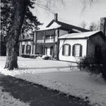 Erb-Kumpf House, Waterloo, Ontario