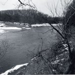 Confluence of the Grand and Conestogo Rivers