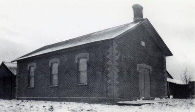 Christadelphian Church, Doon, Ontario
