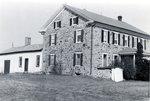 Solomon Gehman residence, North Dumfries, Ontario