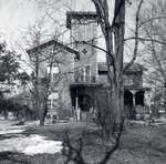 Breithaupt House, Kitchener, Ontario