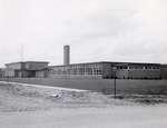 Prueter School, Kitchener, Ontario